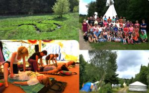 workshops in zomer