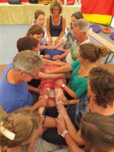 co-creatie in vakantie sfeer bij VakantieAnders