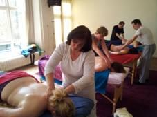 Massage-aandacht VakantieAnders
