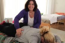 Massage-ontspanning VakantieAnders