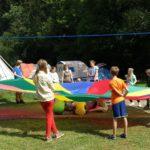 In het kinderprogramma | De zomerweken van VakantieAnders