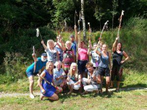 Workshop zomerweken