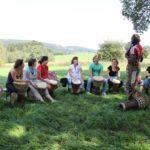 Djembe workshop zomerweken