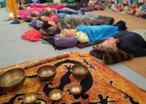 dreamtime healing VakantieAnders
