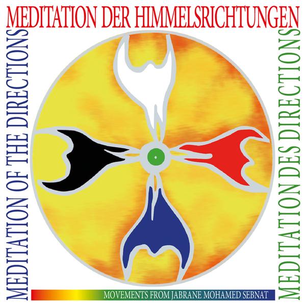 Dans meditatie