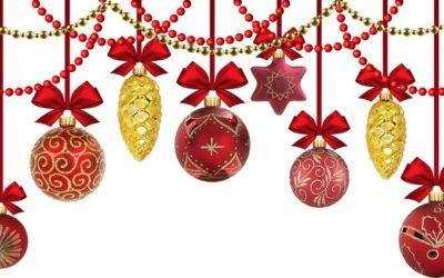 Wat hang jij in de kerstboom dit jaar?