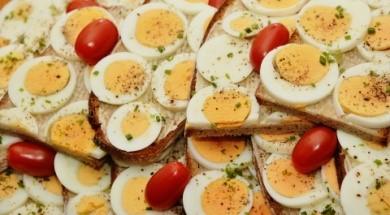 Ontbijt en lunchbuffet   VakantieAnders