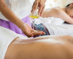 Massageweekenden